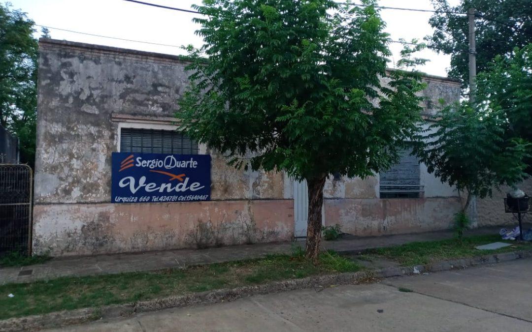 Inmueble ubicado en Jose Ingenieros al 600