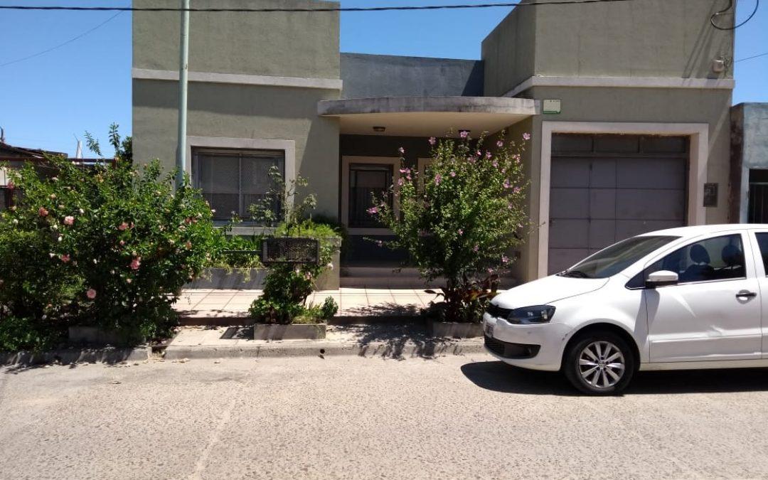 Excelente Inmueble ubicado en calle Avellaneda al 130
