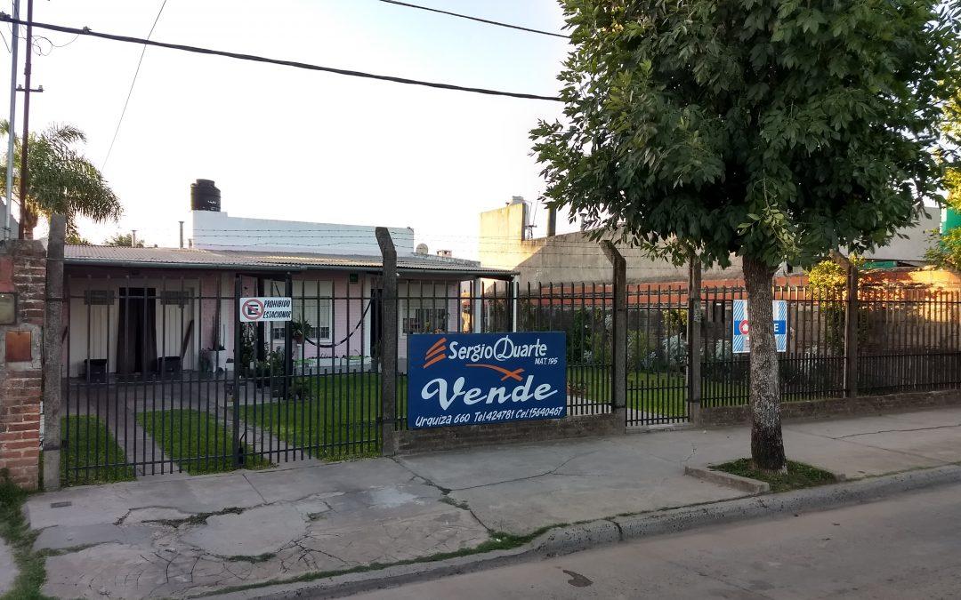 Casa en Venta ubicada en calle Constitucion al 600